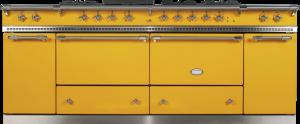 Vezelay classic yellow